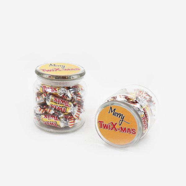 Feestpakket 04 - Merry Twix-mas